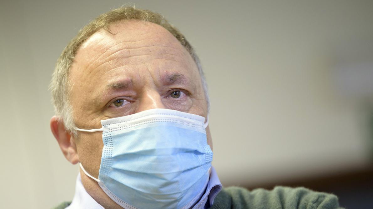 BioNTech mentionne un possible retour à la normale prochainement — Vaccin Coronavirus