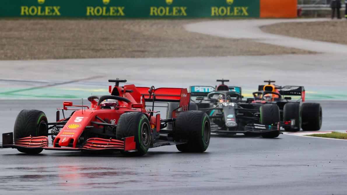 La Formule 1 veut arriver à terme à organiser 24 courses par saison