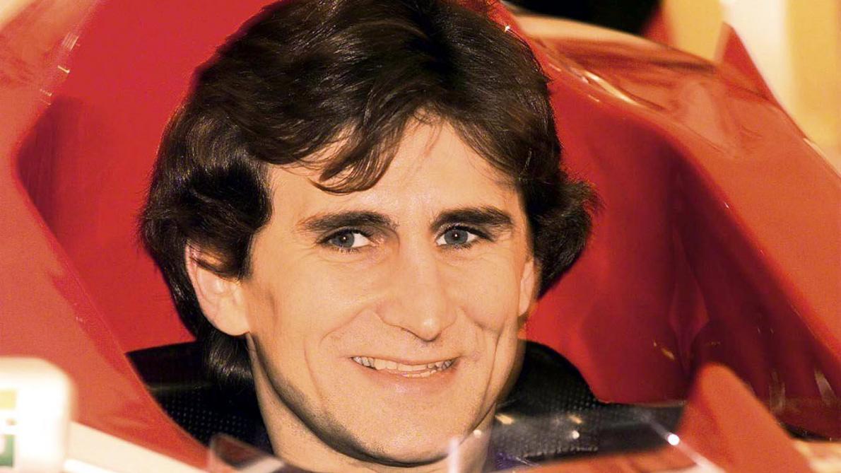 L'ancien pilote de F1 Alessandro Zanardi va poursuivre sa rééducation à Padoue