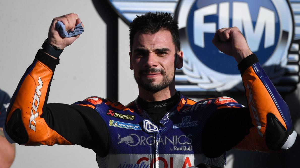 MotoGP: Oliveira vainqueur du GP du Portugal, le titre des constructeurs à Ducati