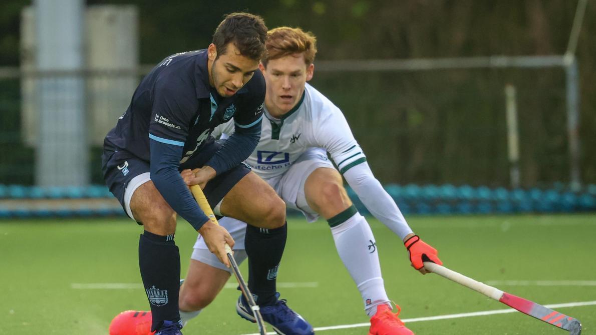 Field hockey: La Gantoise takes the lead, Namur's first success of the season