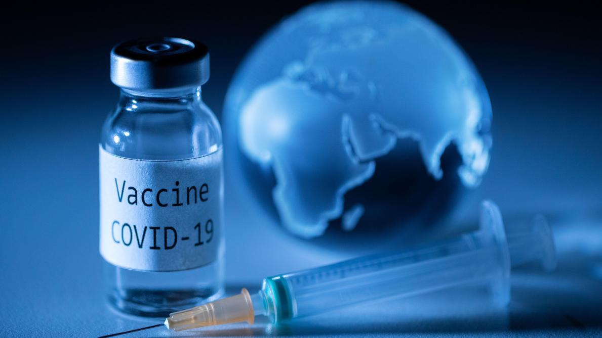 Coronavirus : la stratégie vaccinale présentée la semaine prochaine