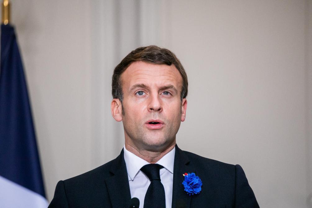 L'actu en France - cover