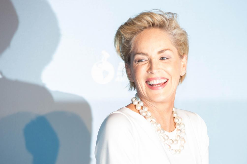Sharon Stone annonce faire partie de l'équipe de transition de Joe Biden