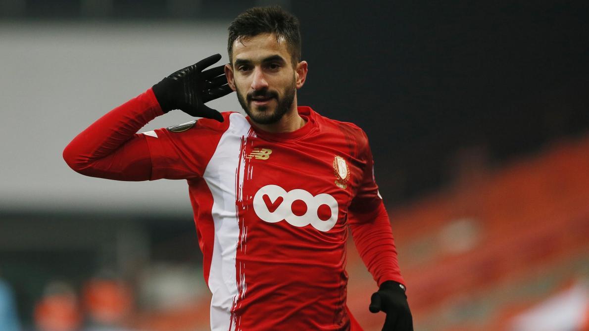 Laifis buteur providentiel contre Poznan: « Fier de la mentalité affichée par l'équipe »