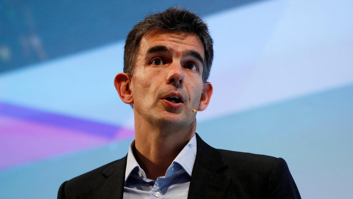 Matt Brittin, CEO EMEA Business & Operations de Google.