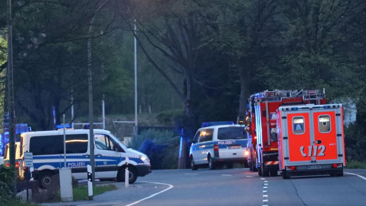 Allemagne : une voiture percute des passants dans une zone piétonne, deux morts et plusieurs blessés