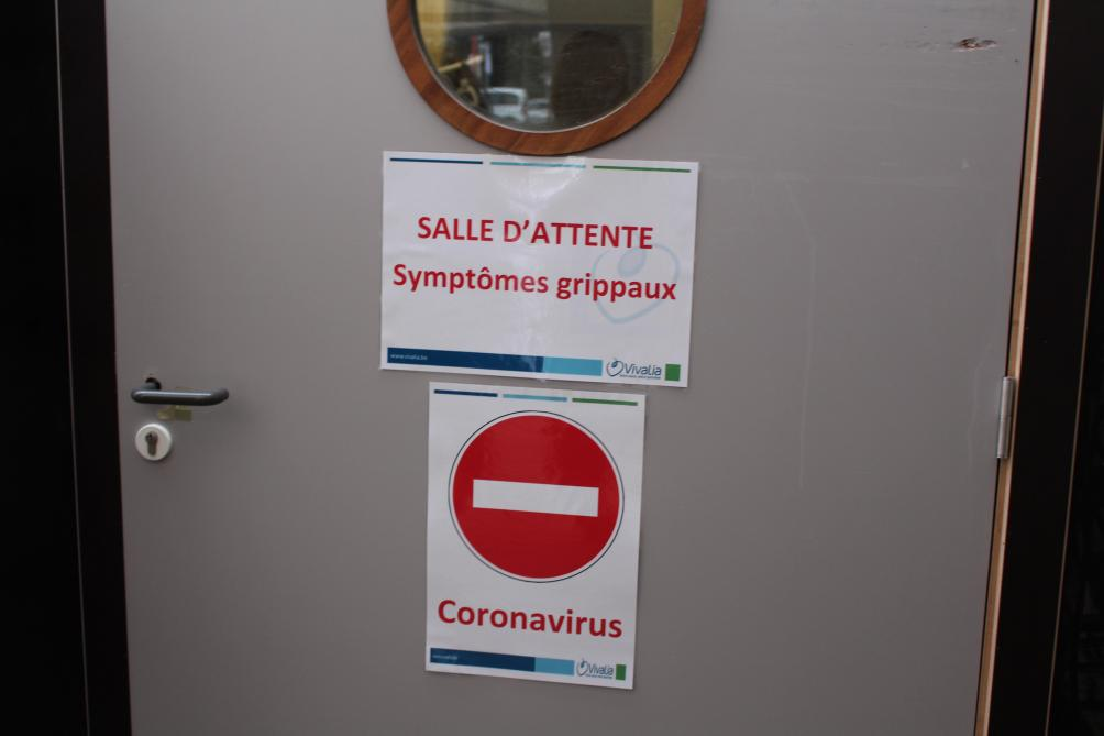 Luxembourg : Vivalia repassera en phase 2A du plan Covid