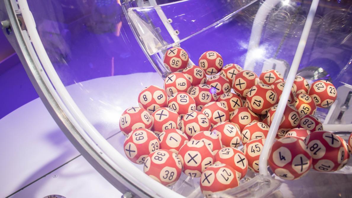Un jackpot record de 200 millions d'euros en jeu ce vendredi — Euromillions