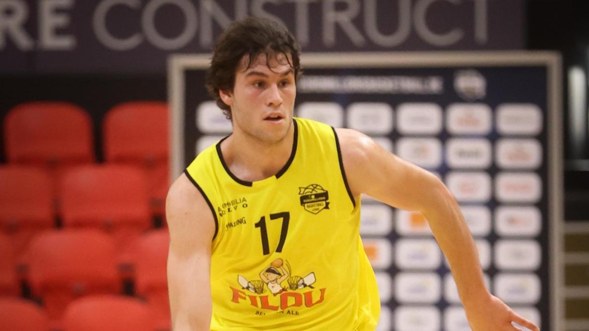 Basket: pas de problème pour Ostende face au Brussels (89-70)