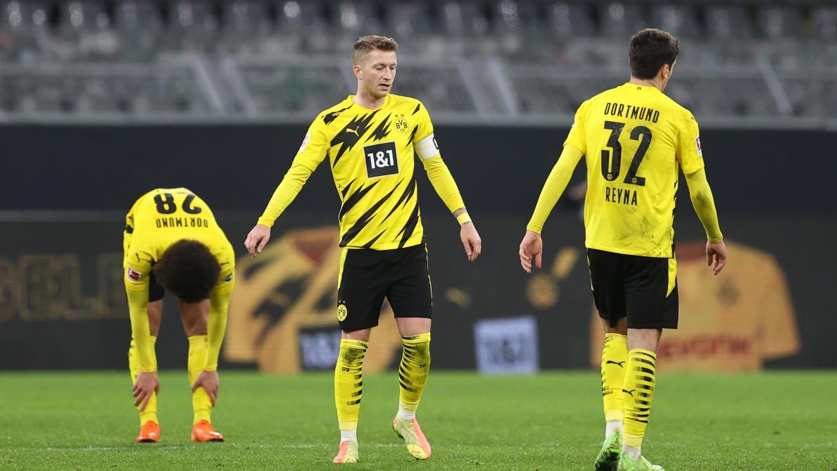 Bundesliga : Le Borussia Dortmund vire son entraineur