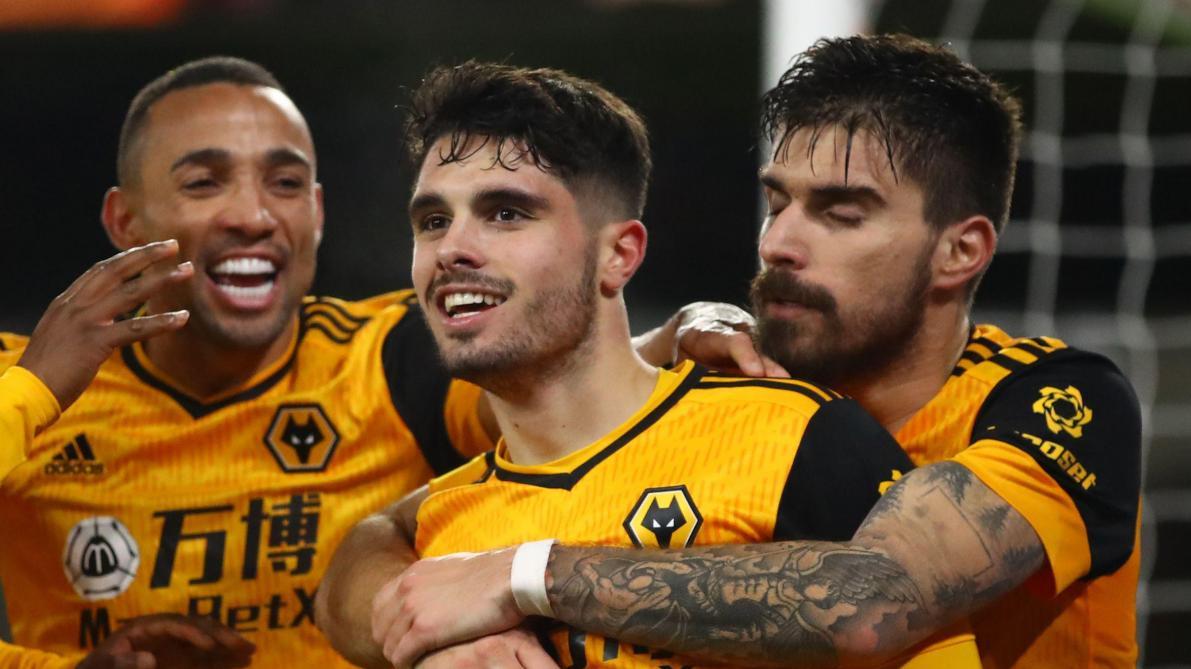 Edouard Mendy et Chelsea se reprennent à Wolverhampton (photos) — Premier League