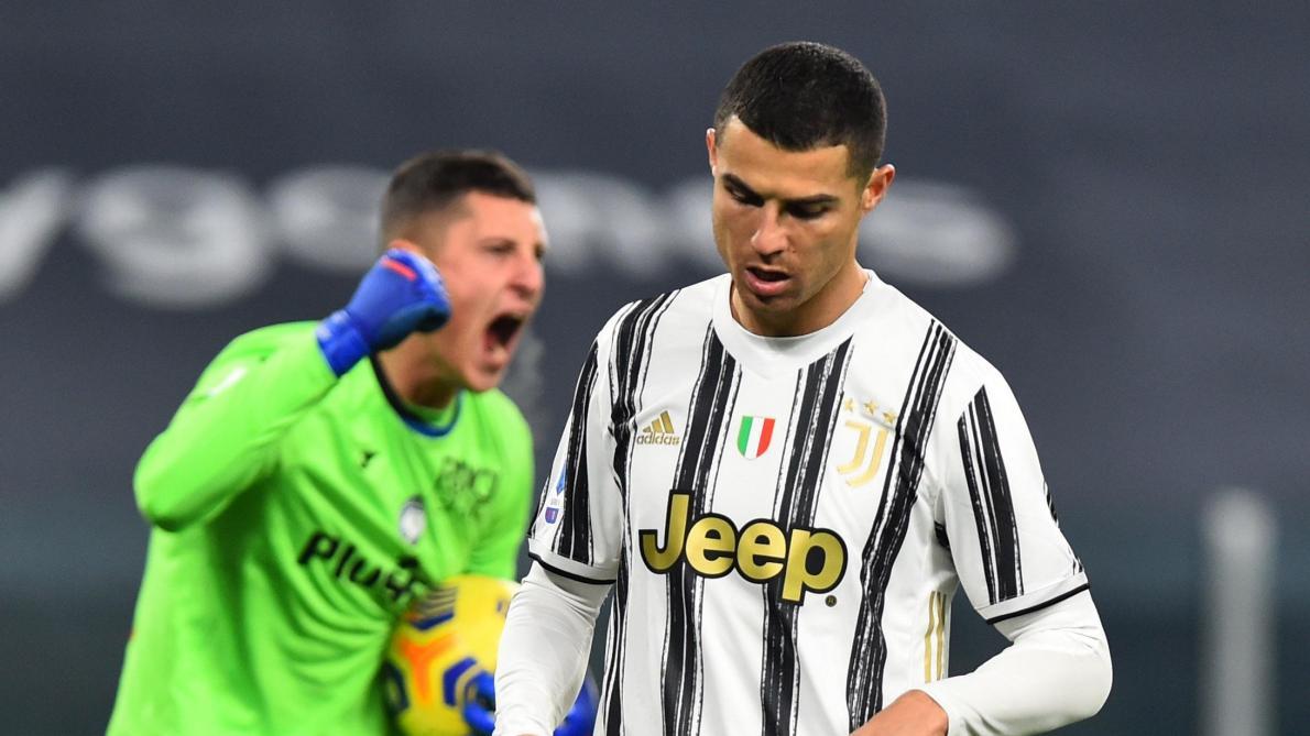 La Juventus pas intéressée par Gomez — Atalanta