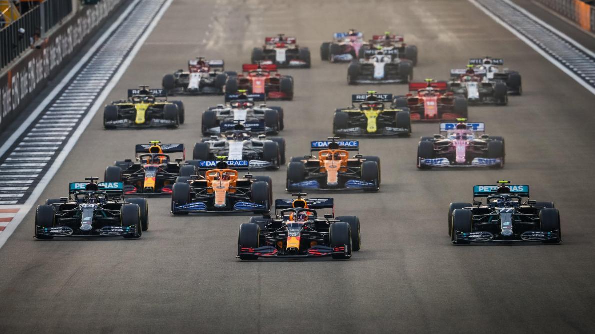 Formule 1: la FIA confirme le calendrier 2021 avec 23 Grand Prix