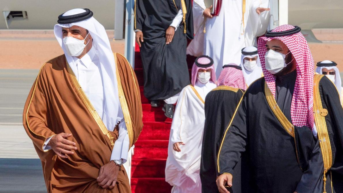 L'Arabie Saoudite et ses alliés mettent fin au boycott diplomatique du Qatar