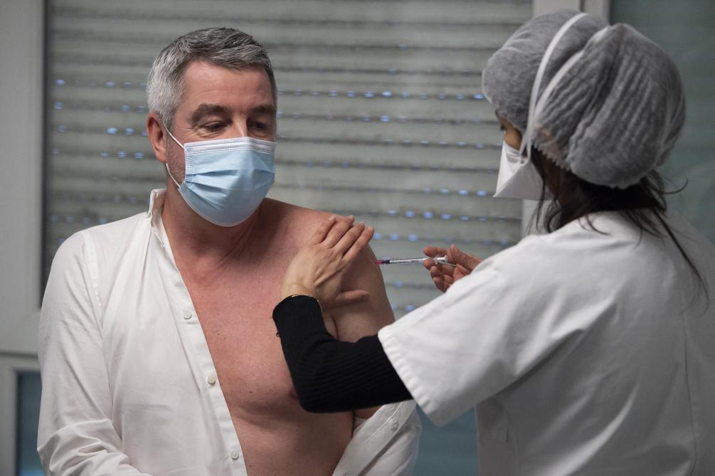 La Haute autorité de santé autorise un 2e vaccin en France — Coronavirus