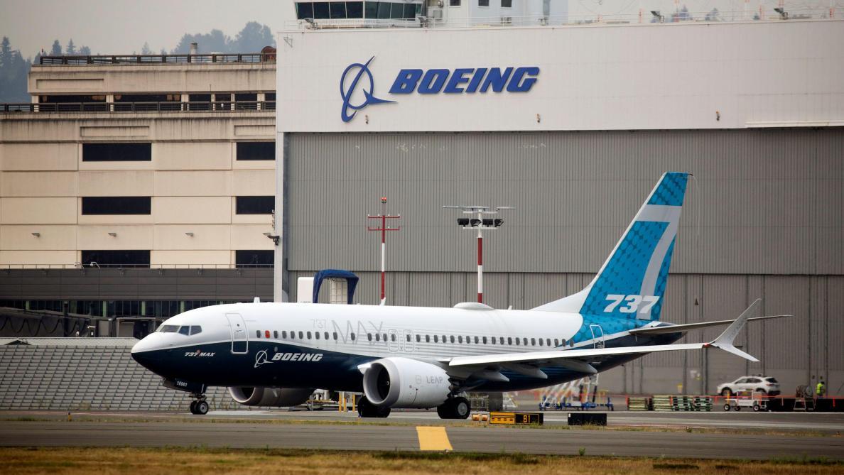 Crash des 737 MAX officiellement accusé de fraude Boeing va payer 2,5 milliards de dollars