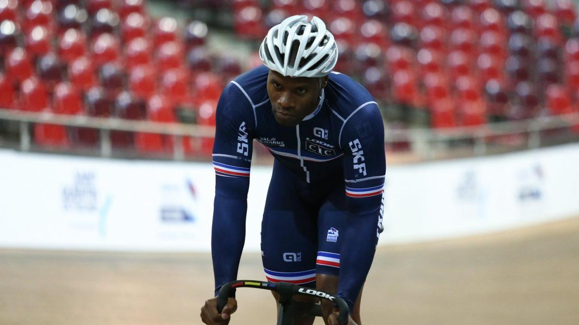 Cyclisme sur piste : Grégory Baugé annonce la fin de sa carrière