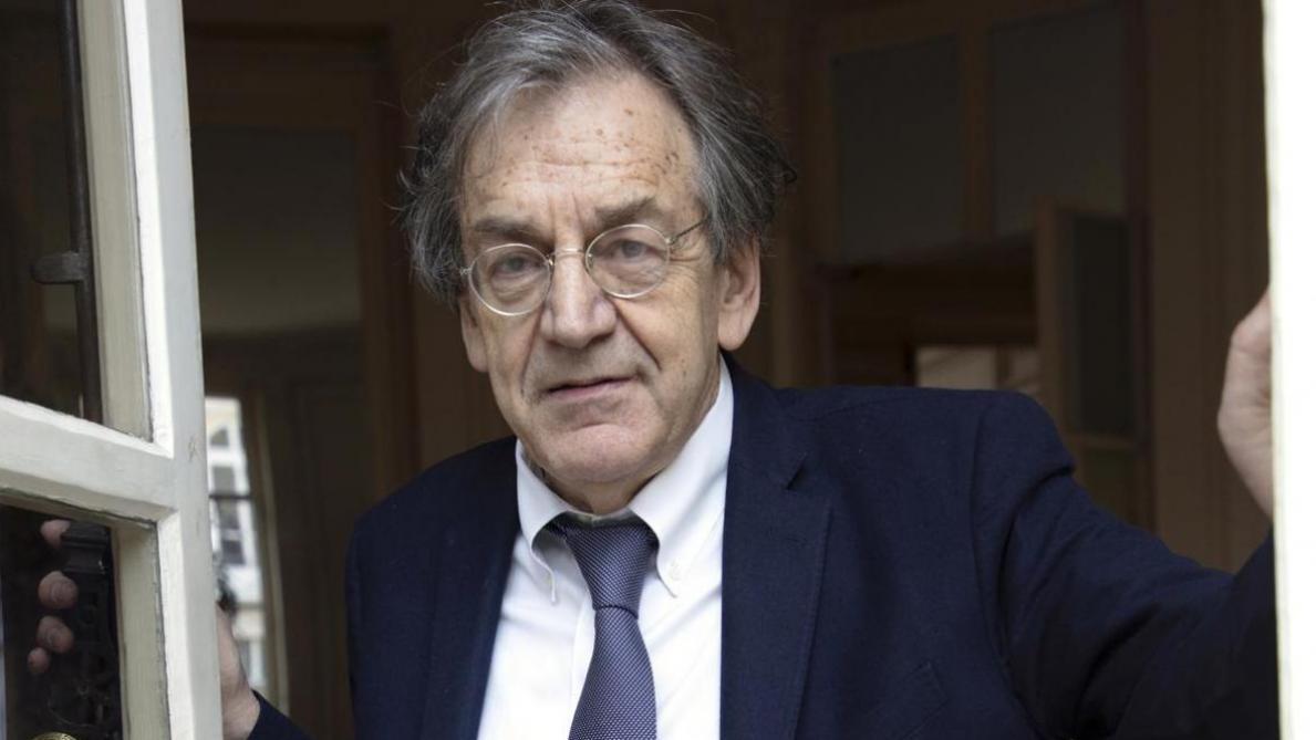 Alain Finkielkraut écarté de LCI après ses propos sur l'affaire Olivier Duhamel