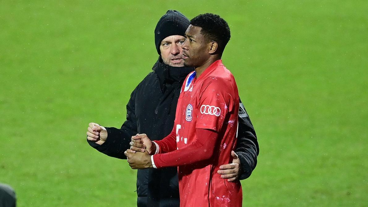 Coupe d'Allemagne l'entraîneur du Bayern en état de choc après l'élimination par un club de D2