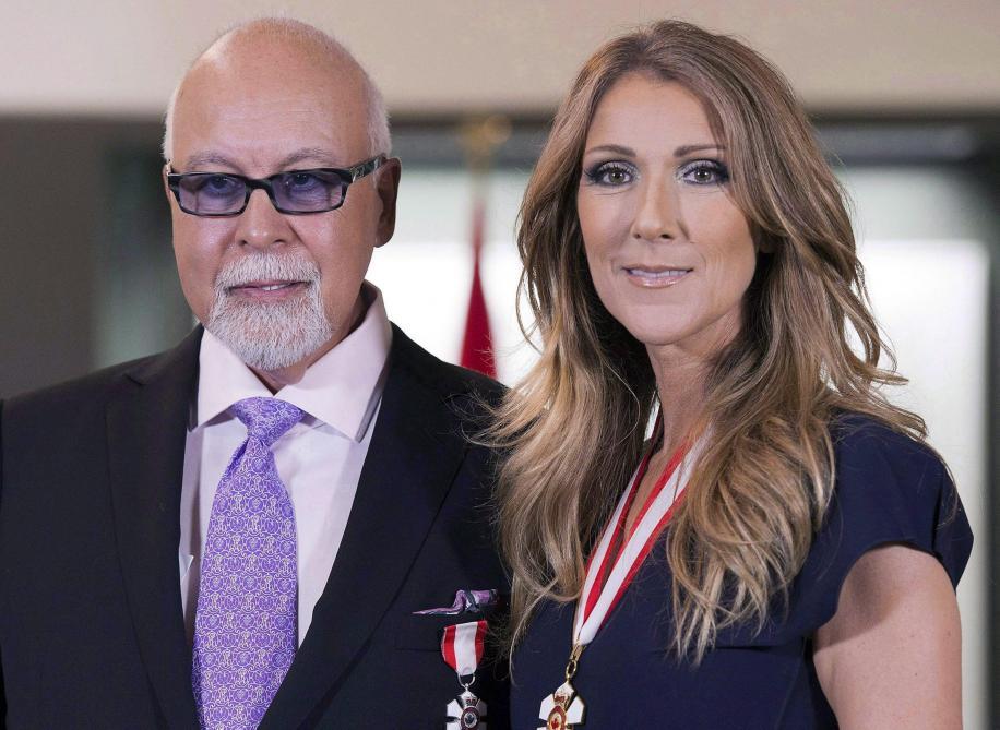 Céline Dion s'exprime à l'occasion du cinquième anniversaire de la mort de son mari René Angelil