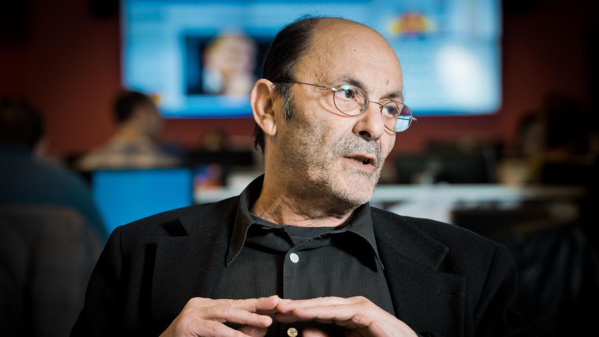 Le comédien Jean-Pierre Bacri est mort