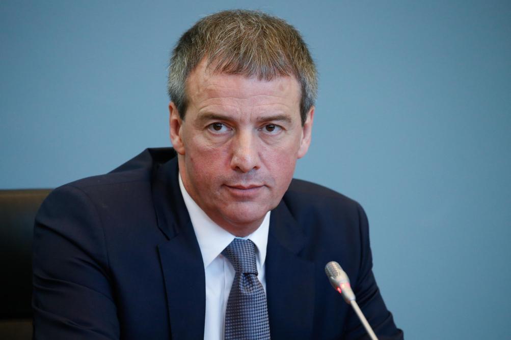 Nethys: Stéphane Moreau, sous mandat d'arrêt, est «consterné par les reproches formulés»