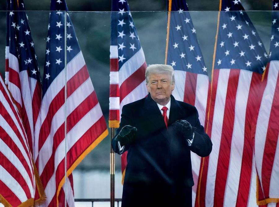 L'Allemagne achète 200 000 doses du traitement pris par Trump — Coronavirus