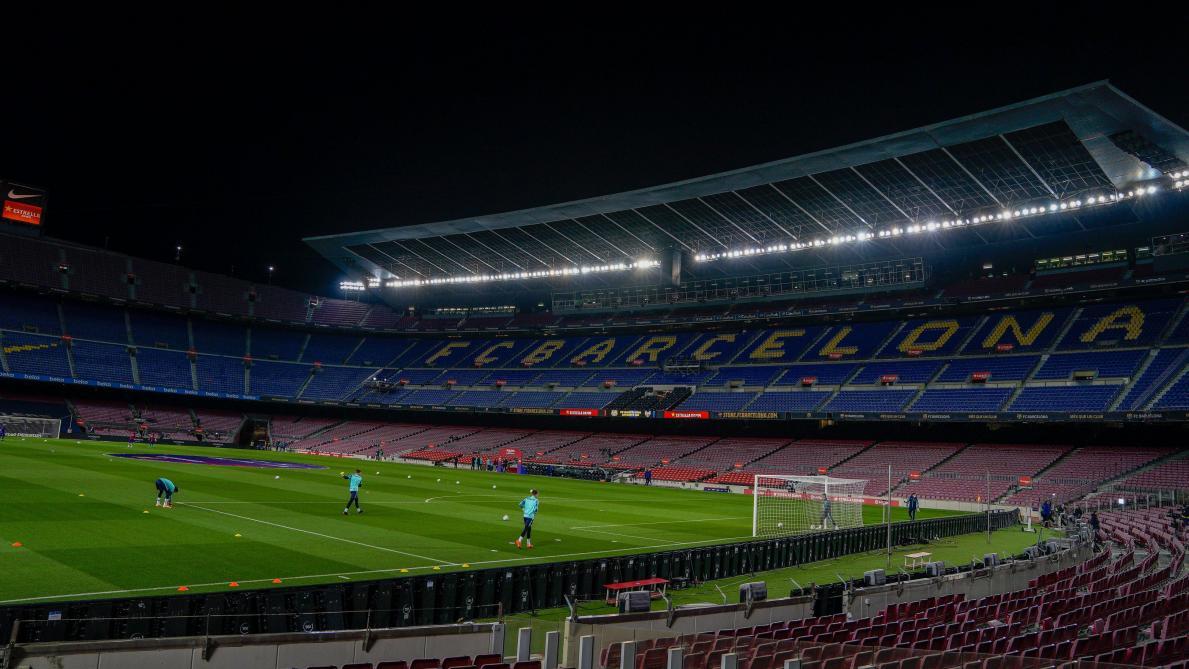 Malgré un chiffre d'affaires en baisse, Barcelone reste le club le plus riche au monde