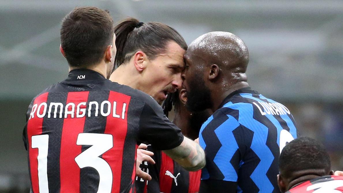 Milan : Zlatan s'est excusé après son expulsion