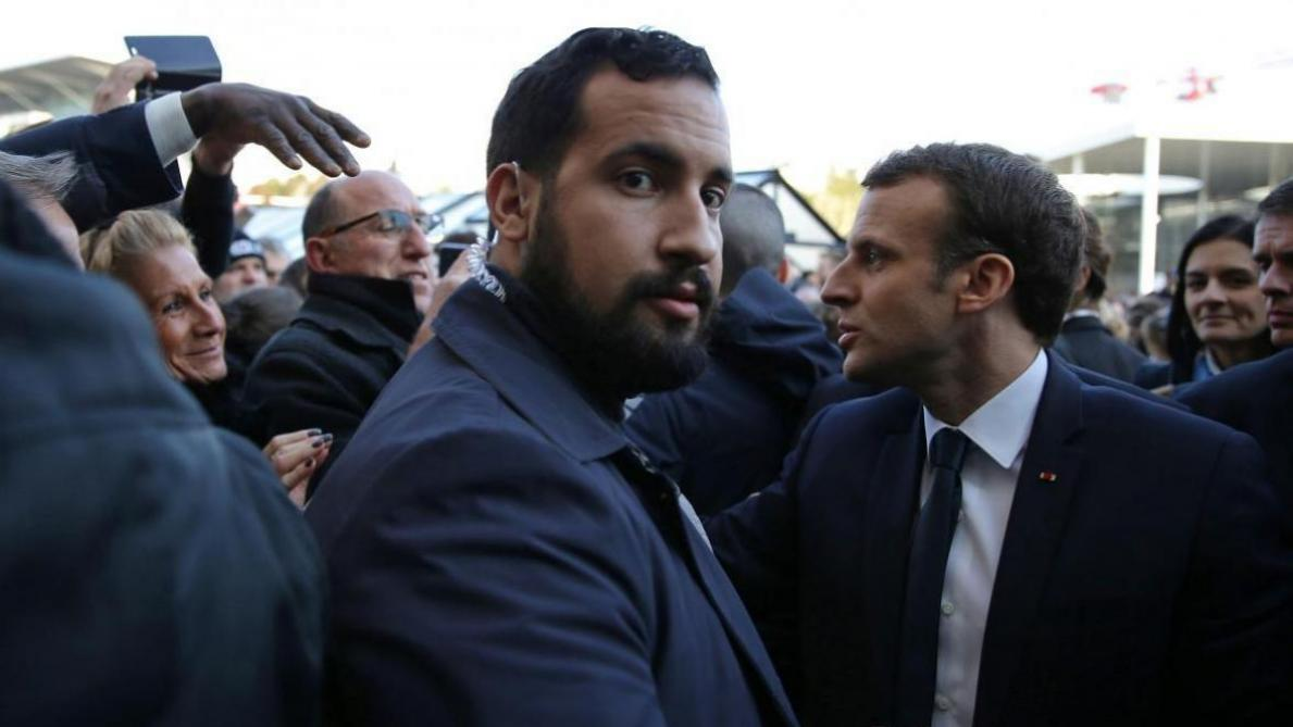 Alexandre Benalla renvoyé en correctionnelle — Affaire des passeports