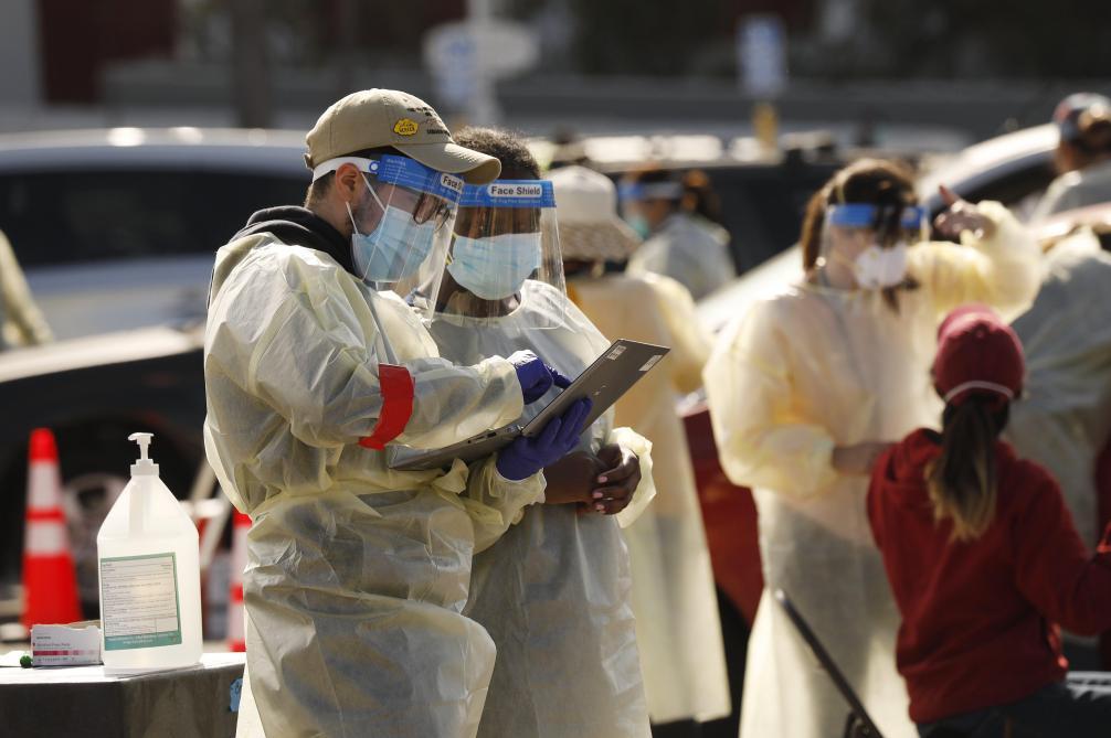 Des experts covid inquiets face au variant britannique: il serait «au moins 65% plus contagieux»