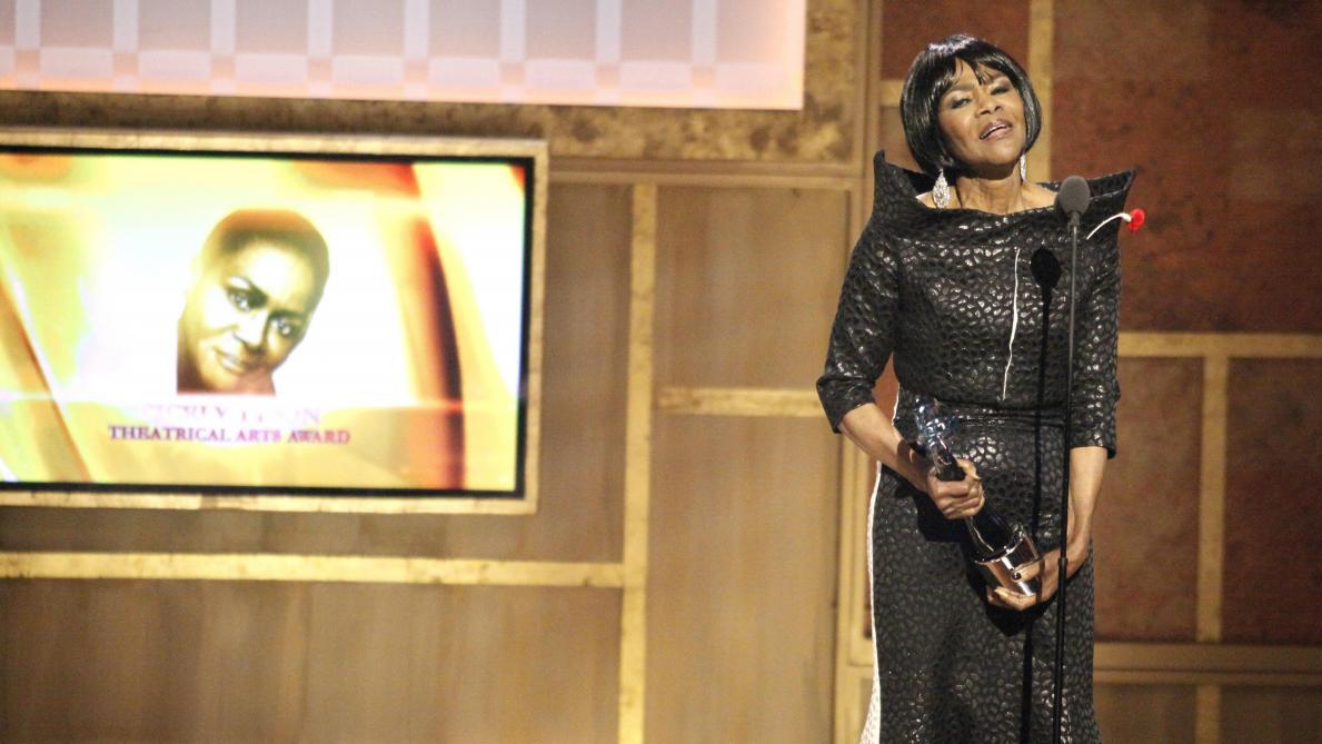Décès de Cicely Tyson, symbole de la cause afro-américaine — Cinéma