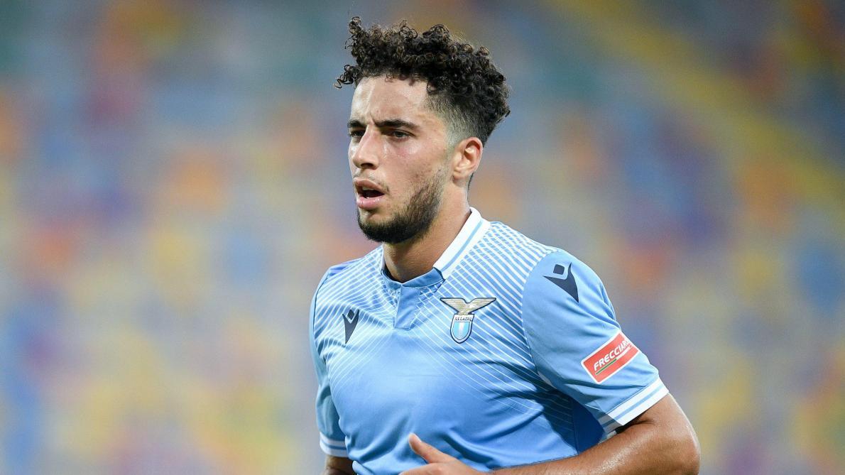 Mercato: la Lazio prête le Belgo-Marocain Sofian Kiyine en D2 italienne -  Le Soir