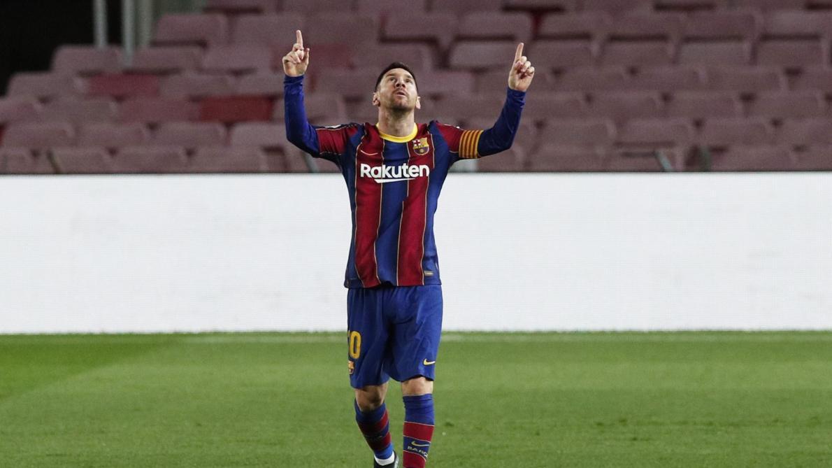 Griezmann: Le Barça se venge sur Bilbao grâce à son duo Messi