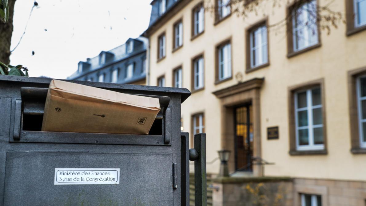 Preuve de l'attractivité du Grand-Duché, près de neuf sociétés sur dix qui y sont immatriculées sont détenues par des non-résidents.