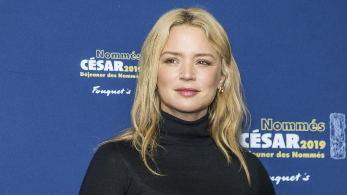 César 2021: Virginie Efira en lice pour le César de la Meilleure actrice - Le Soir