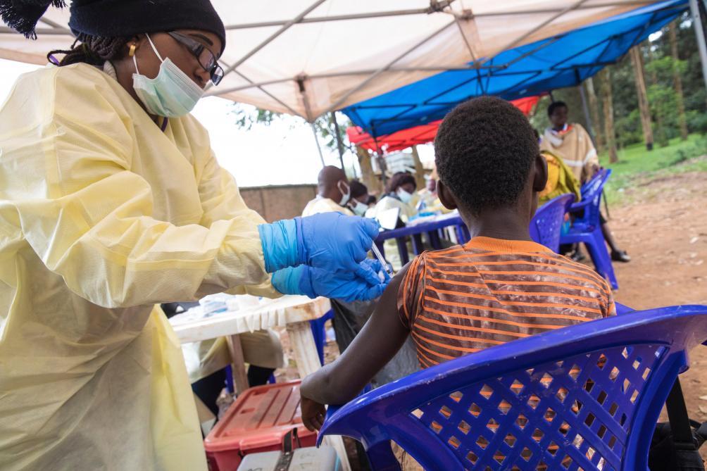 Guinée: «Situation d'épidémie Ebola» avec 7 cas confirmés, dont 3 décès - Le Soir