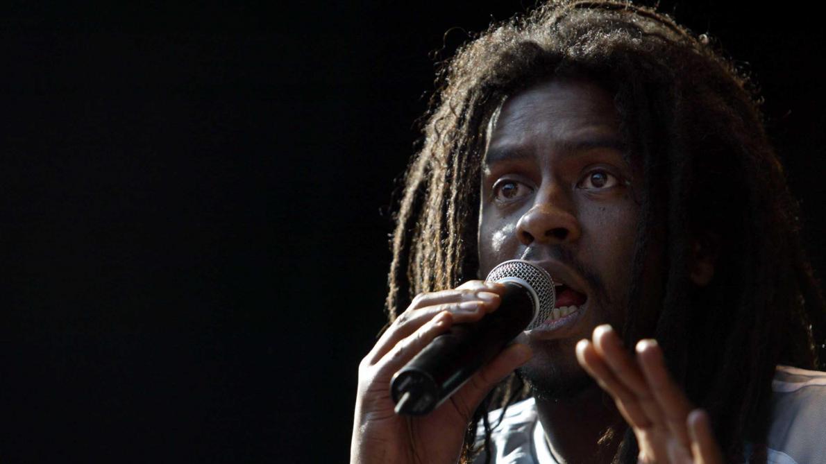 Le chanteur de «Chacun sa route», Tonton David, est décédé - Le Soir
