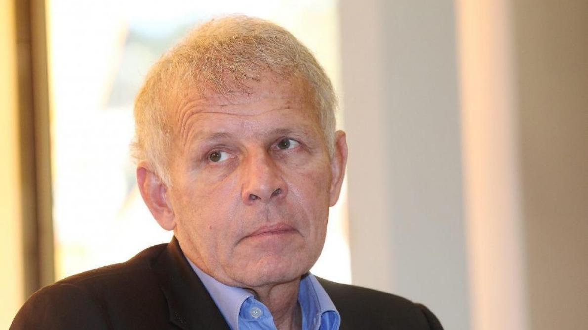 Patrick Poivre d'Arvor visé par une enquête pour viols - Le Soir