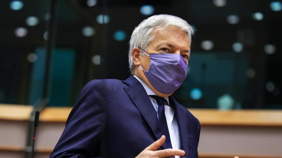 Interdiction des voyages non essentiels: la Commission européenne met en garde la Belgique - Le Soir