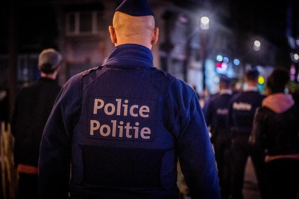 Bruxelles: vague de perquisitions dans le cadre d'une enquête de «fraude de grande envergure»