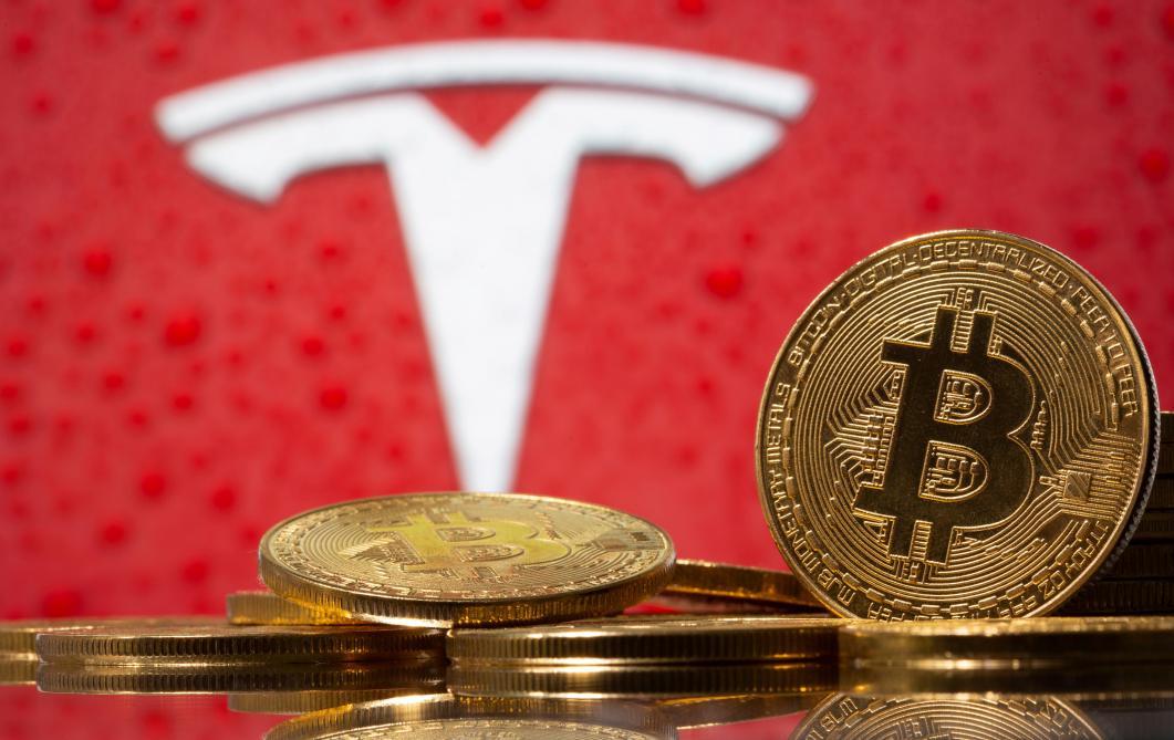 Après un fort plongeon, le bitcoin repasse au-dessus des 50.000 dollars - Le Soir