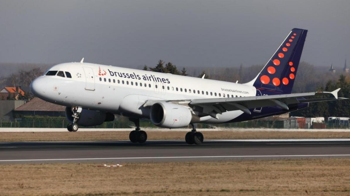 Brussels Airlines relance ses vols vers les destinations vacances et l'Amérique du Nord - Le Soir