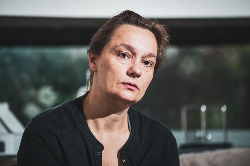 Erika Vlieghe: «Nous devons arrêter de râler» contre les mesures sanitaires - Le Soir