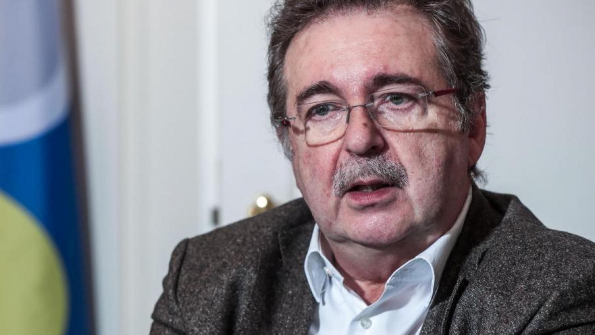 Uber: Rudi Vervoort s'engage à avancer rapidement sur la réforme - Le Soir