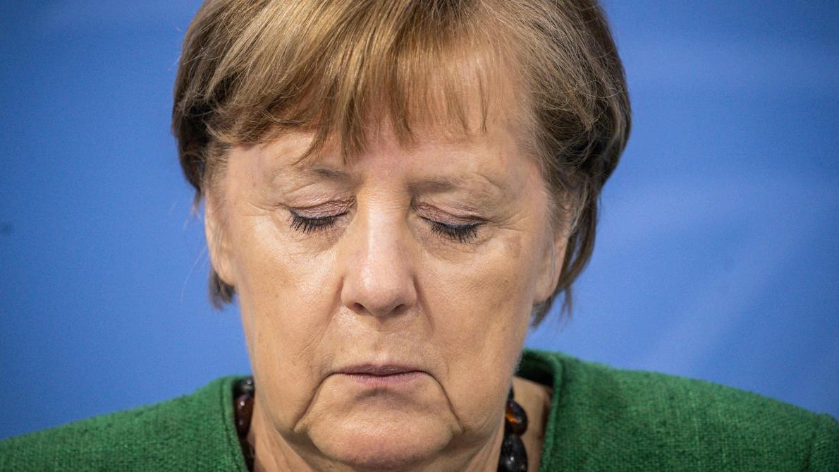 L'Allemagne se prépare à un nouveau tour de vis — Troisième vague