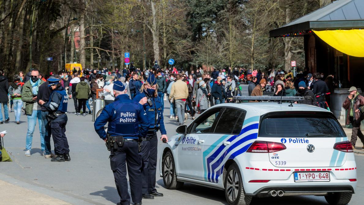 Der belgische Gerichtshof zwingt die Regierung, ALLE COVID-Maßnahmen innerhalb von 30 Tagen zurückzuziehen