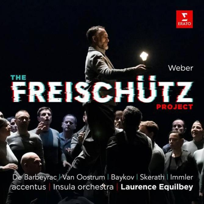 <span>Laurence Equilbey</span> The Freischütz project