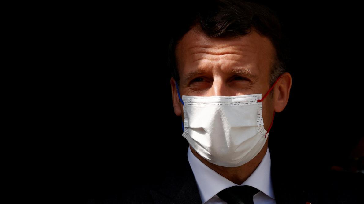 Pourquoi Macron déconfine malgré tout — France
